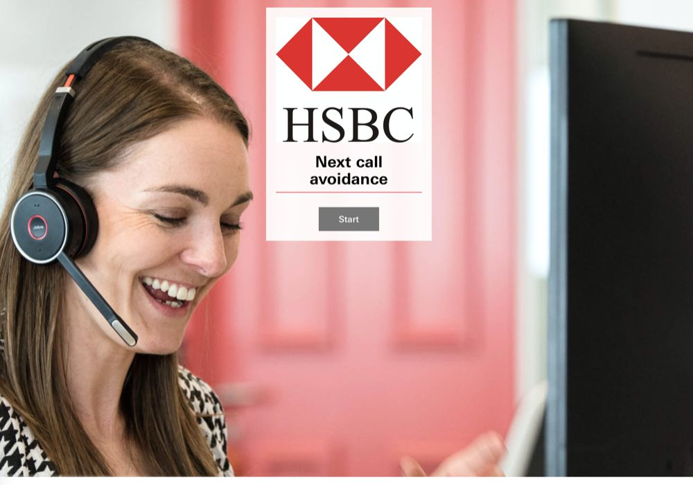 HSBC E-Learning